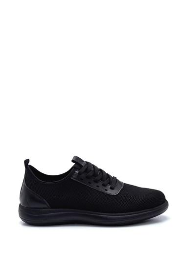 Derimod Erkek Ayakkabı(30109 Sneaker Siyah